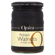 Opie's Pickled Walnuts (390 g jar)