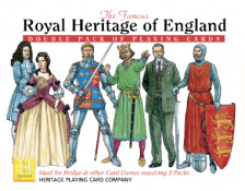 Royal Heritage of England<br /> (double pack)