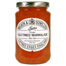 Tiptree Marmalade: Old Times, fine cut (425 g)