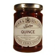 Tiptree Conserve: Quince (340 g jar)