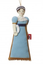 jane_austen_ornament