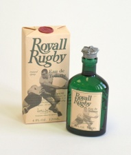 Royall Rugby EDT Spray (120 ml)