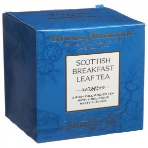 T of H Scottish Breakfast loose<br /> (125 g)