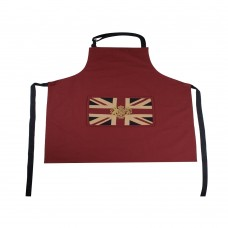 Woven Magic Apron - Union Jack